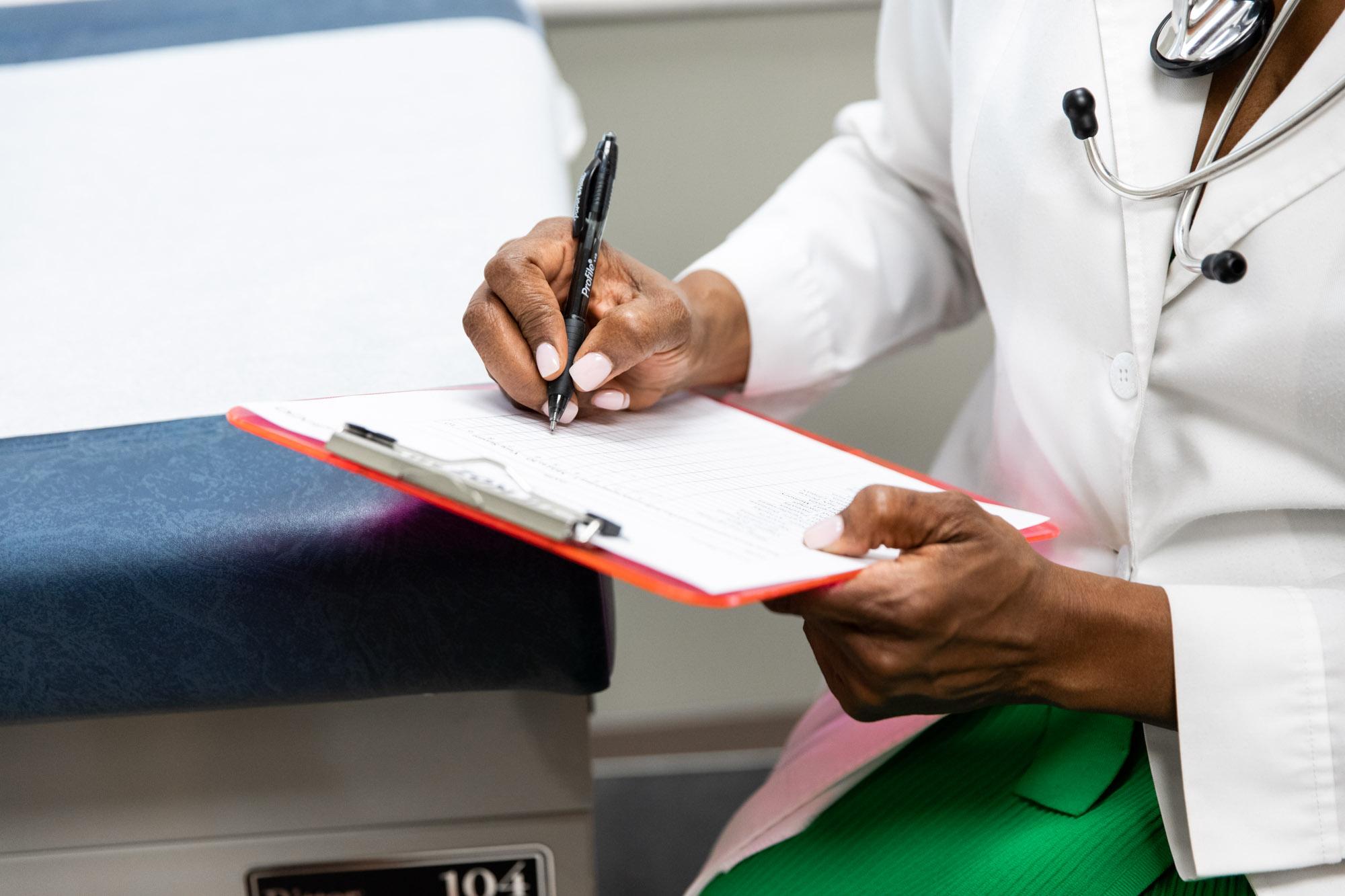 Hashiomoto Thyroiditis Doctor in Miamisburg