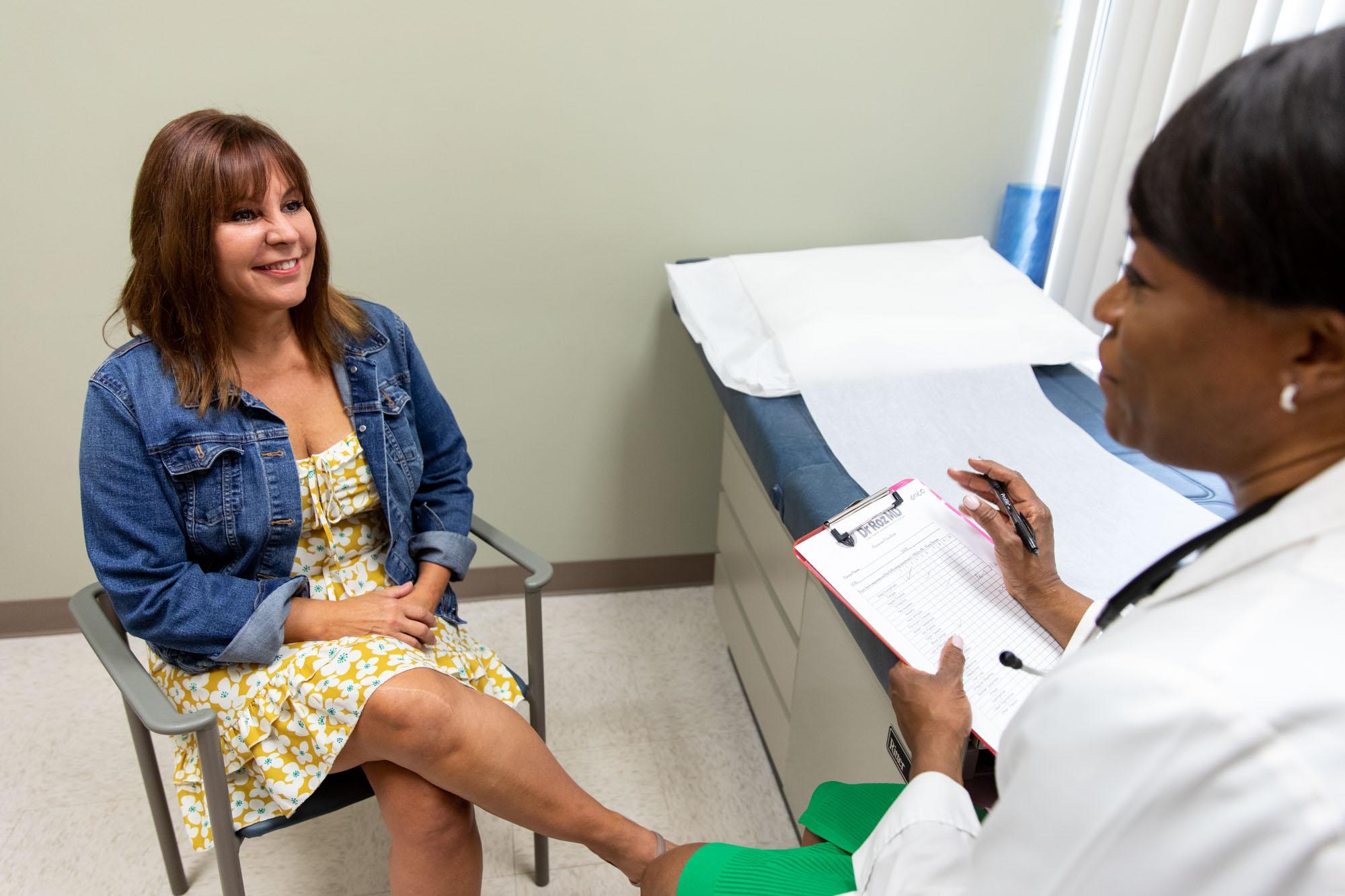 Gynecologist in Miamisburg